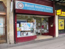 Funding Available for Voluntary Groups in Walsall!