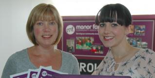 Manor Farm Achieves Fantastic Results!