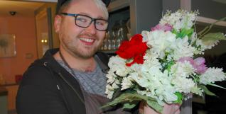 Floristry - a Bloomin' Success